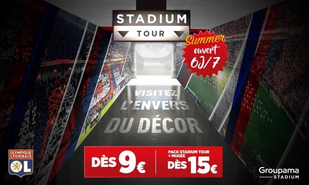 eed3337ac14a4 Bienvenue au Groupama Stadium